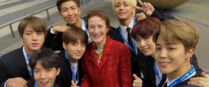 BTS encoraja a juventude em discurso histórico na Assembleia Geral da ONU