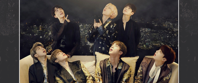 BTS receberá medalha presidencial por divulgar a cultura coreana!
