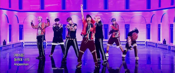 [VÍDEO] 31.08.18 – BTS | Fancams Individuais @ Music Bank