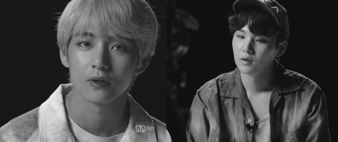 MAMA 2018 lança campanha com vídeos do BTS