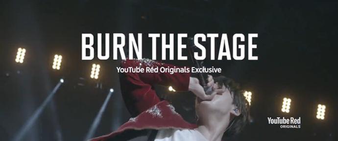  Luz, câmera, ação! Documentário do BTS será lançado nos cinemas