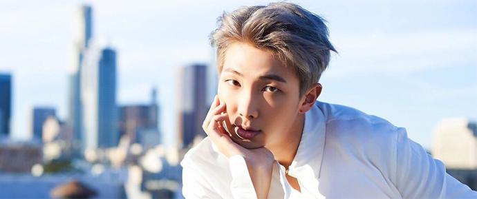 Quem é RM? O rapper é o líder do grupo por uma boa razão