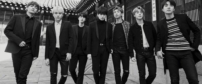 Como o BTS alcançou o sucesso que outros grupos não conseguiram?