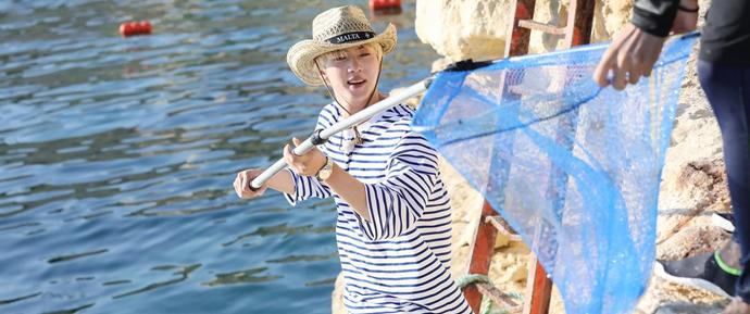 BTS Bon Voyage – INTENSIVO: S03E05