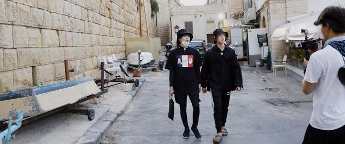 BTS Bon Voyage – INTENSIVO: S03E03