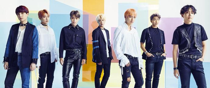 O BTS divulgou fotos deslumbrantes para o seu comeback japonês!