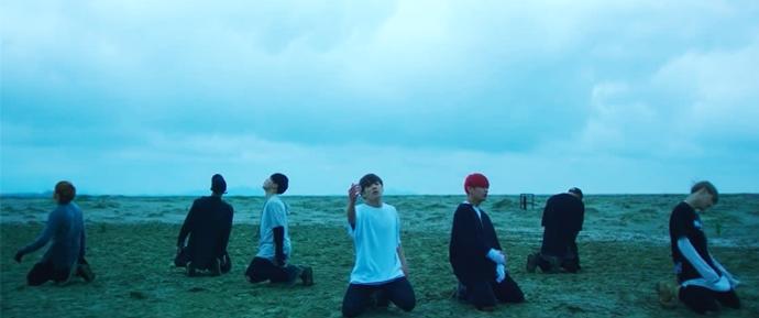 Save Me é o 7º MV do BTS a alcançar 300 milhões de visualizações!