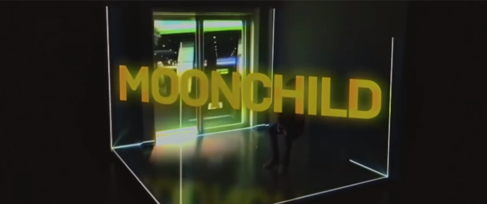 🎥 RM – Moonchild