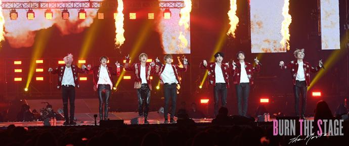 Burn The Stage: The Movie vende mais de 100 mil ingressos antes de sua estreia