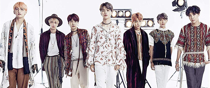 BTS quebra o próprio recorde (de novo!) no Oricon