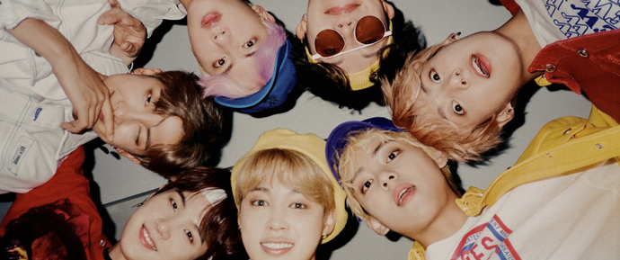 📷 Álbum especial – BTS Season's Greetings 2019