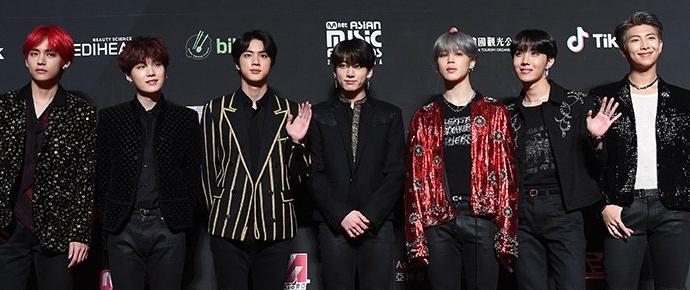 O BTS irá ao Grammy de 2019? Colocamos as possibilidades à mesa…