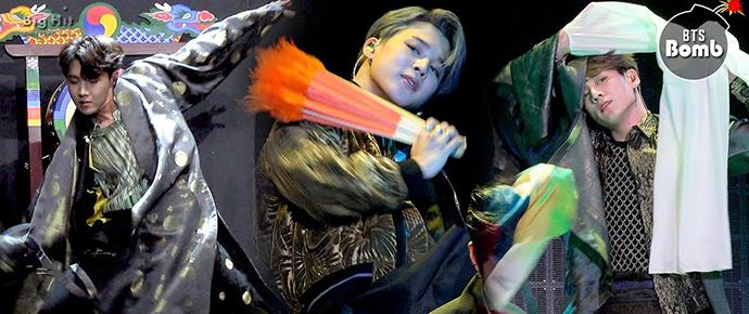 Por trás das câmeras: BTS revela o preparo de apresentação épica no Melon Music Awards