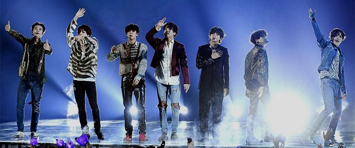 BTS bate outro recorde na Billboard para fechar 2018 com chave de ouro!
