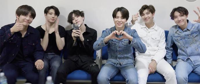[BANGTAN BOMB] Último dia de 'FAKE LOVE' @ Inkigayo