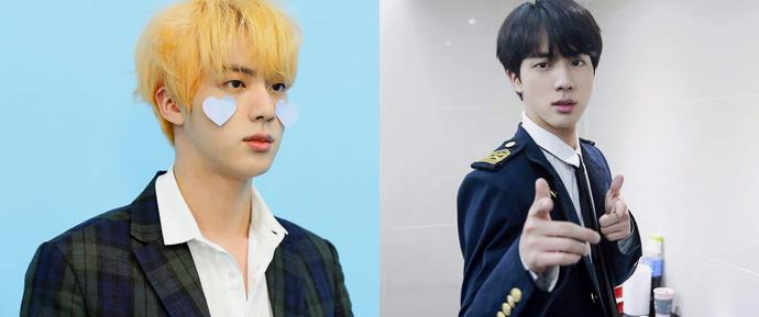 📷 Álbum Especial – 2018 Jin Day