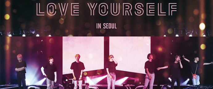 🎥 BTS 'LOVE YOURSELF IN SEOUL' Trailer oficial