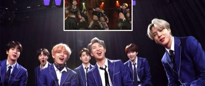 Esse vídeo do BTS zoando seu debut mostra como eles cresceram!
