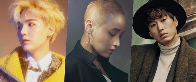 """Vem mais um hit por aí? SUGA, Tablo e Lee Sora se unem em """"Song Request"""""""
