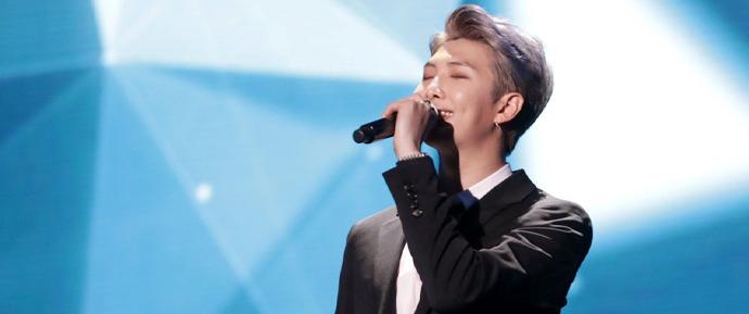 Os discursos do RM que derreteram nossos corações 💜