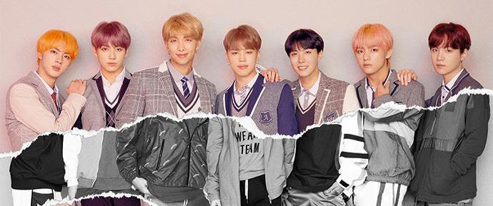 Big Hit toma medidas legais contra violações do direito de imagem do BTS