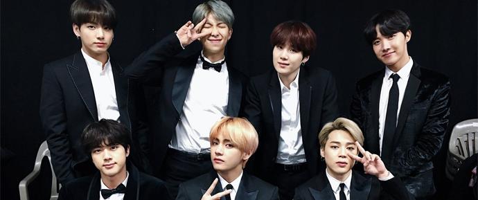 Álbuns para esperar ansiosamente em 2019: BTS e seu comeback promissor