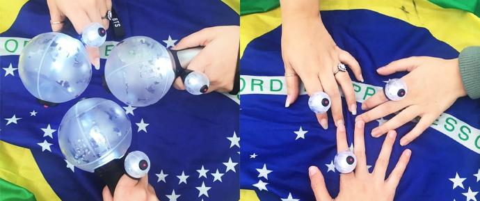 TUDO que você precisa saber sobre os shows do BTS no Brasil!