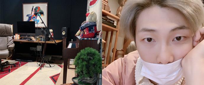 O novo estúdio do RM fez esse designer de interiores CHORAR de satisfação