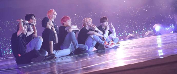 BTS quebra outro recorde após ultrapassar $11.7 milhões no cinema 🎬