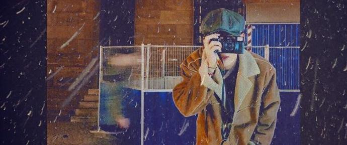 """V surpreende fãs com o lançamento de """"Scenery"""", sua nova faixa solo!"""