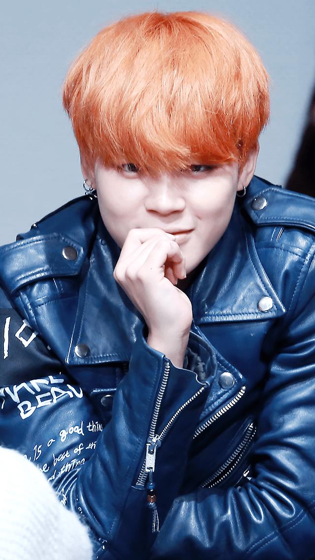 Ginger-Jimin
