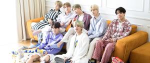 BTS fará seu comeback stage no Saturday Night Live!