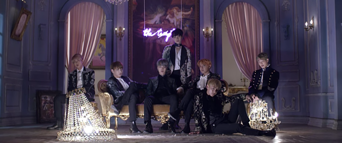 Os 10 MVs do BTS essenciais na sua jornada como ARMY