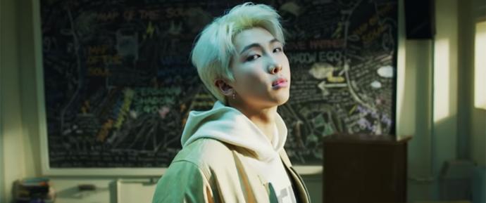 BTS inicia uma nova era com o comeback trailer de Map of the Soul: Persona!