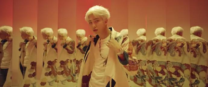 O BTS é inspiração para novo desafio sobre crescimento pessoal, o #PersonaChallenge!