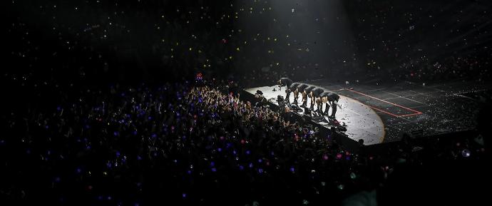 Ícones! BTS esgota ingressos dos shows nos EUA e Europa, e adiciona novas datas à turnê