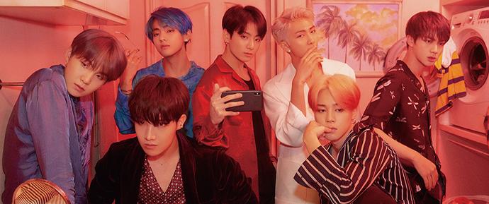 Abril vai ser um dos maiores da carreira do BTS, e esses são os motivos!