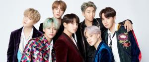 BTS quebra seu próprio recorde em apenas uma semana de pré-venda!