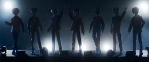 Primeira prévia dos bonecos do BTS para a Mattel não decepciona!
