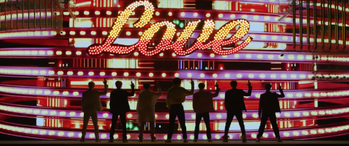 🎥 BTS – 'Boy With Luv feat. Halsey' Official Teaser 1