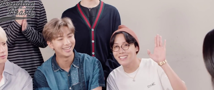 🎥 Entrevista: BTS para a Apple Music