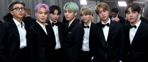 O BTS pode comparecer ao MET Gala de 2019? 🤯