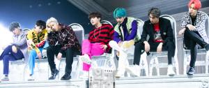 BTS @ Inkigayo