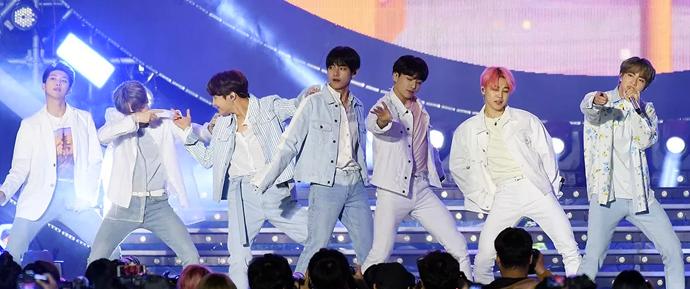 📷 BTS @ SBS Super Concert em Gwangju