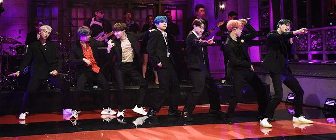 """BTS, os reis do K-Pop: """"Nos conhecemos melhor que nossas próprias famílias"""""""