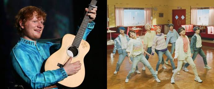 Sub-unit? Ed Sheeran? 😱 Confira a tracklist de Map of the Soul: Persona e seus significados