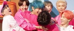 Lendas do streaming! YouTube confirma: 'Boy With Luv' é o MV mais assistido em 24 horas 👑