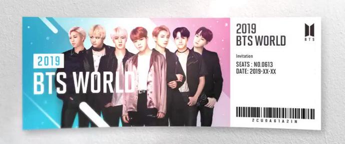 Novo álbum do BTS faz empresa de games se empolgar com o jogo BTS World
