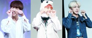 Você sabe dizer quem é o mais tímido do BTS? O RM deu uma resposta inesperada!