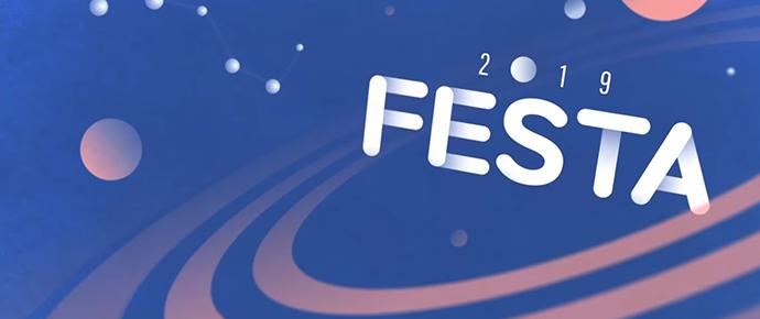 🎥 Trailer da BTS FESTA 2019